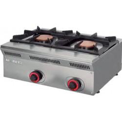Cocina encimera a gas KW: 12 Mainho