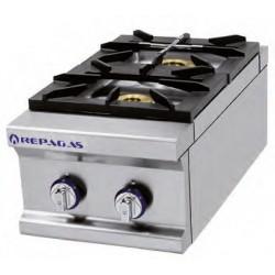 Cocina modular a gas CG-720/M LC