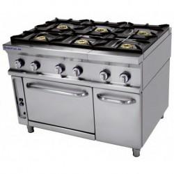 Cocina modular a gas CG-761 LC
