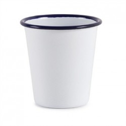 Vaso 310 ml Color Blanco