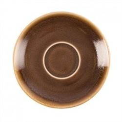 Plato para café