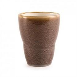 Vaso 440 ml Color Corcho