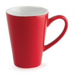 Taza latte