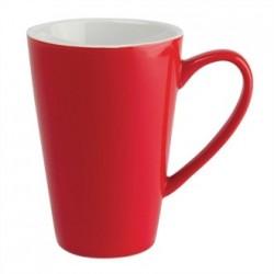 Taza para latte