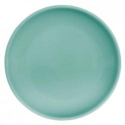 Plato de colores Coupe 200 mm Color Verde