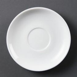 Plato para taza de té