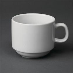 Taza para té