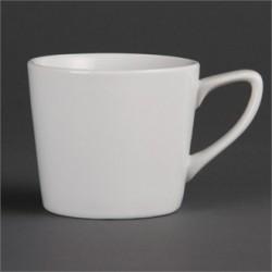 Taza para latte baja