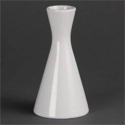 Jarrón Color Blanco 140 mm
