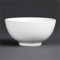 Cuenco para arroz 130 mm Color Blanco