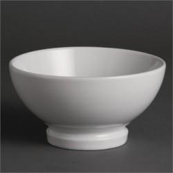 Cuenco tradicional 140 mm Color Blanco