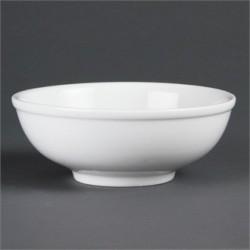Cuenco para fideos chinos 191 mm Color Blanco
