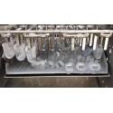 Fabricador de cubitos de hielo