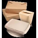 Envases y cajas ecológicas