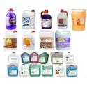 productos quimicos   detergentes insecticidas ambientadores