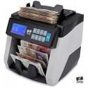 Detector/Contador billetes-monedas
